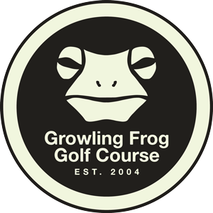 Growling Frog Golf